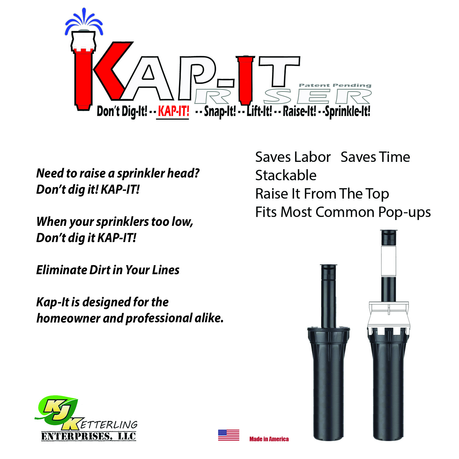 Kap-it-info | Twin Falls ID Klok It, Locking Devices and