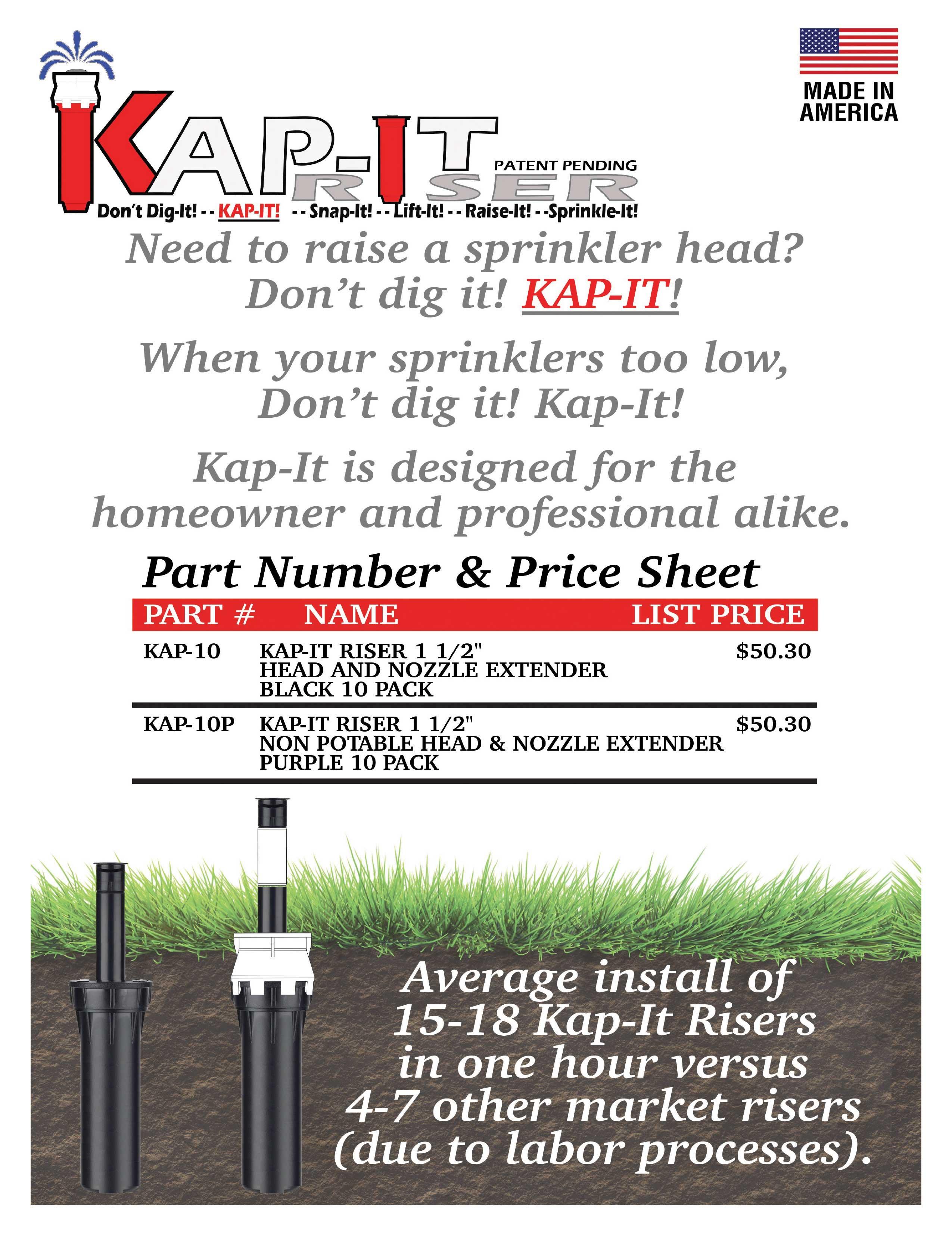 Kap-it-info | Twin Falls ID Klok It, Locking Devices and
